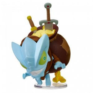 Diablo Blizzard 3'' Treasure Goblin Cute but Deadly Series 2 Trading Figure