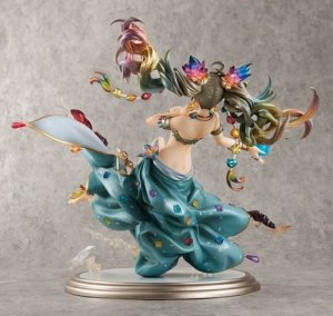 Granblue Fantasy De La Fille 1/8 Scale Figure