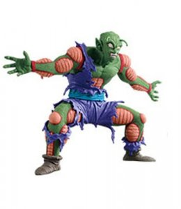 Dragonball Z 6'' Piccolo Banpresto Prize Figure