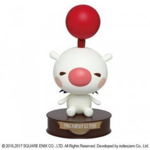 Final Fantasy All Stars Moogle Hand Light Prize Figure