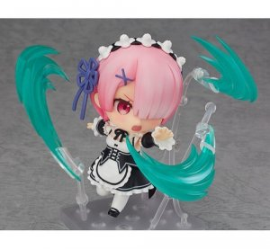 Re:Zero Ram Nendoroid Figure