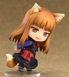 Spice and Wolf Holo Nendoroid Figure