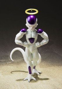 Dragonball Z 6'' Frieza S.H Figuarts Action Figure