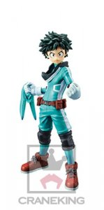 My Hero Academia Midoriya DXF Vol. 3 Figure