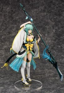 Fate Grand Order Kiyohime Lancer 1/7 Scale Good Smile Company Figure