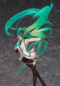 Vocaloid Hatsune Miku Winter Heroine Ver. 1/7 Scale Good Smile Company Figure