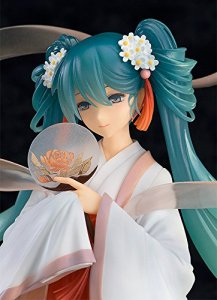Vocaloid Hatsune Miku Harvest Moon Ver. 1/8 Scale Good Smile Figure