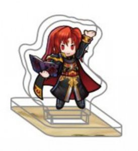Fire Emblem Heroes 1'' Julius Acrylic Stand Figure Vol. 6