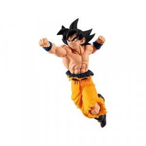 Dragonball Z 3'' Goku Super VS Dragon Ball Vol. 10