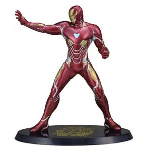 Marvel Avengers 6'' Iron Man Sega Prize Figure