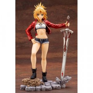 Fate Apocrypha Saber of Red Mordred 1/7 Scale Ani Statue Kotobukiya Figure