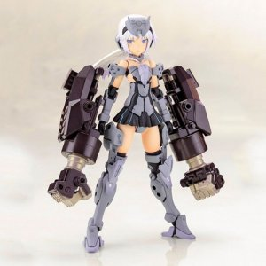 Frame Arms Girl Architect Kotobukiya Model Kit Figure