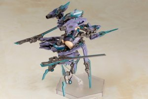 Frame Arms Girl Hresvelgr Kotobukiya Model Kit Figure