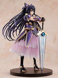 Date A Live Tohka Yatogami Astral Dress Ver. Fantasia 30th Anniversary Project 1/7 Scale Figure