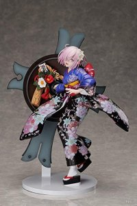 Fate Grand Order Mash Kyrielight Kimon Ver. Grand New Year 1/7 Scale Figure