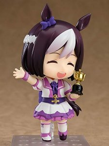 Uma Musume Special Week Nendoroid Action Figure
