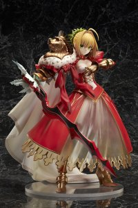 Fate Extra Saber Nero Claudius 3rd Ascension 1/7 Scale Figure