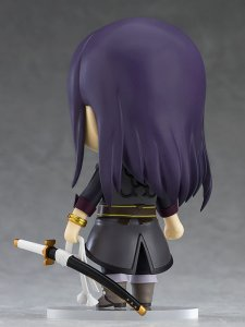 Tales of Vesperia Yuri Lowell Nendoroid Action Figure