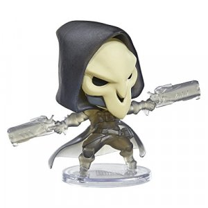 Overwatch 3'' Reaper Clear Ver. Cute But Deadly Trading Figure