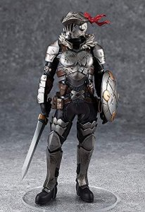 Goblin Slayer 7'' Pop Up Parade Good Smile Figure