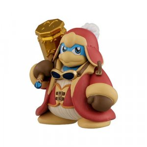 Nintendo Kirby 2'' King Dedede Kirby's Dream Gear Trading Figure
