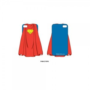 Superman Iphone 5 Cell Phone Case