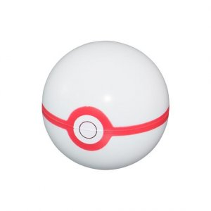 Pokemon 3'' Premier Ball Pokeball Foam Ball Gashapon Accessory