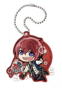 Ensemble Stars Suou Tsukasa Jun Pita! Acrylic Key Chain