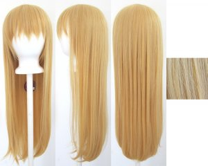 Tomoyo - Butterscotch Blond Blend