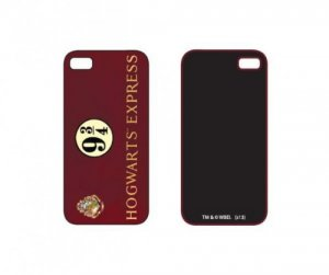 Harry Potter 9 3/4 Iphone 5 Cell Phone Case