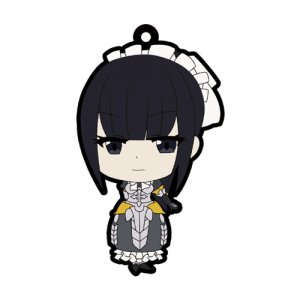 Overlord Narberal Gamma Rubber Phone Strap