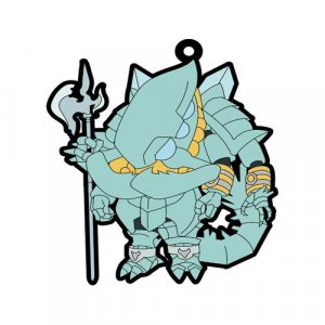 Overlord Cocytus Rubber Phone Strap