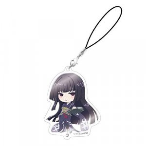 The Rising of the Shield Hero Glass Acylic Phone Strap