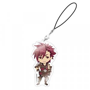 The Rising of the Shield Hero L'Arc Berg Acylic Phone Strap