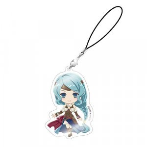 The Rising of the Shield Hero Therese Acylic Phone Strap