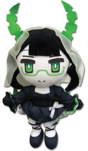 Black Rock Shooter 8'' Deadmaster Plush