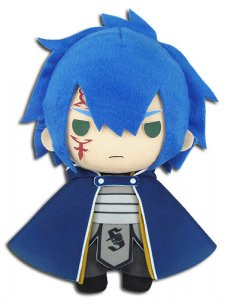 Fairy Tail 8'' Jellal Season 7 Ver. Plush Doll