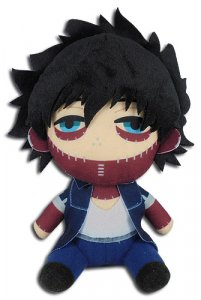 My Hero Academia 8'' Dabi Plush Doll