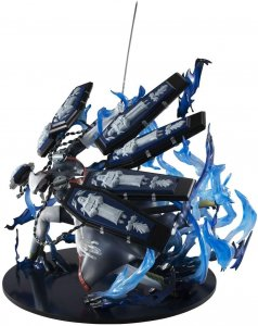 **Shipping Soon** Persona 3 12'' Thanatos Game Characters Collection DX Megahouse Figure